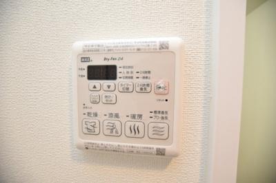 【設備】プレサンス難波駅前