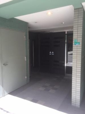 【エントランス】Casa Rio Douton