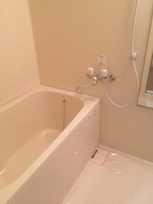 【浴室】Casa Rio Douton