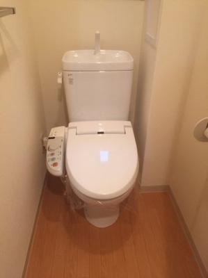 【トイレ】Casa Rio Douton