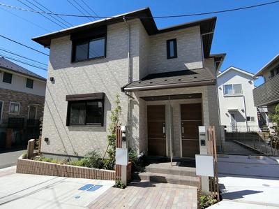 小田急多摩線「栗平」駅より徒歩9分!ペットOK♪ワンちゃん・猫ちゃんと一緒に暮らせる2階建てアパートです☆
