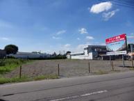宇都宮市平出工業団地【A区画】事業用貸地の画像