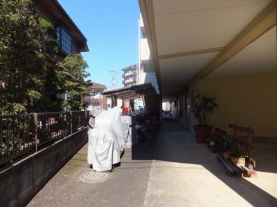 【その他共用部分】サンテルモ市村