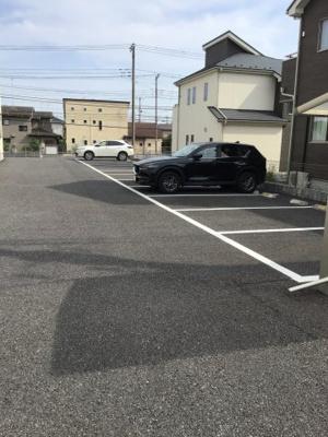 【駐車場】フェリオ