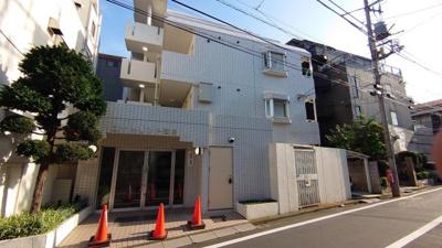 【外観】エクセレント蒲田