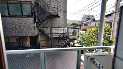 【展望】エクセレント蒲田