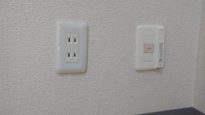 【設備】ホーユウコンフォルト蒲田