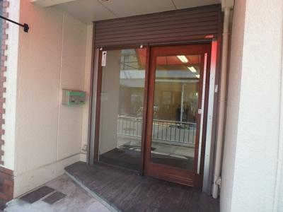 【エントランス】瓜生堂1丁目店舗事務所