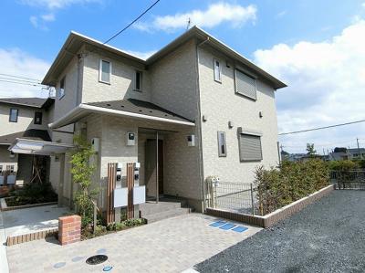 「栗平」駅より徒歩9分!ペットOK♪ワンちゃんまたは猫ちゃんと一緒に暮らせる、ミサワホーム施工の築浅アパートです☆