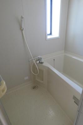 【浴室】ラベンダーSUZUKI