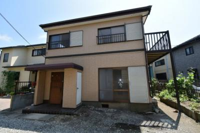 【外観】茅ヶ崎市十間坂1丁目売地 建築条件なし