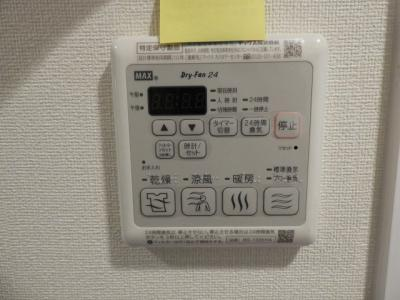 【設備】スワンズシティ大阪城ノース