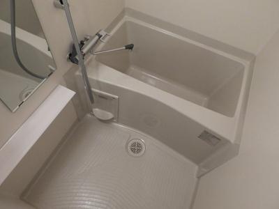 【浴室】スワンズシティ大阪城ノース