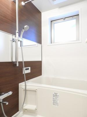 【浴室】KONA天神橋