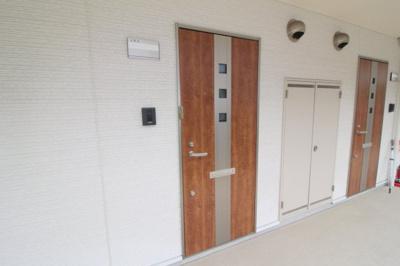 【玄関】KTIレジデンス蛍池Ⅱ