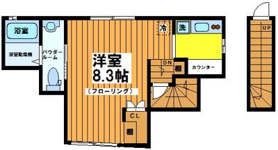 【キッチン】グランエッグス笹塚
