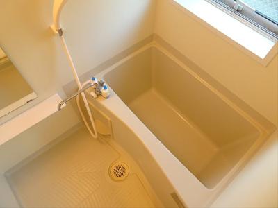 【浴室】グランエッグス笹塚