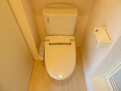 【トイレ】グランエッグス笹塚