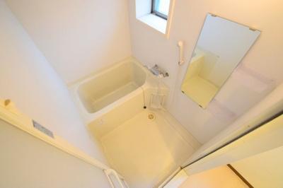 【浴室】ボヌーリア