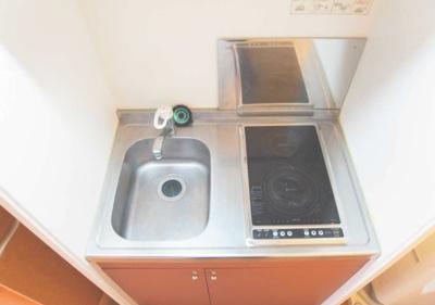 【浴室】アヴァンセ