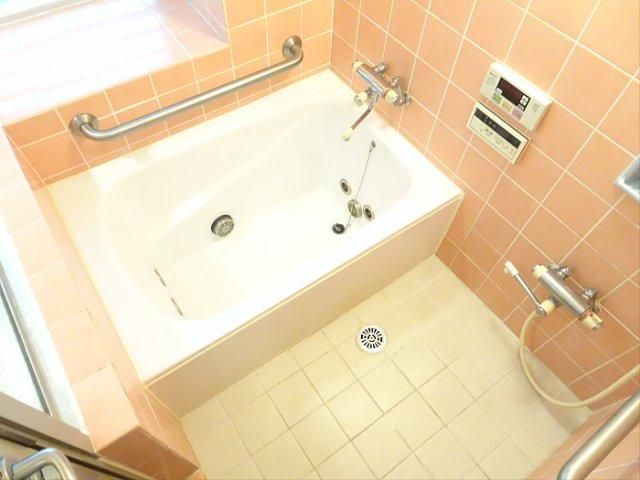 【浴室】【100㎡超え】大型2LDK♪