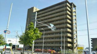 11階建マンションの6階部分になります♪