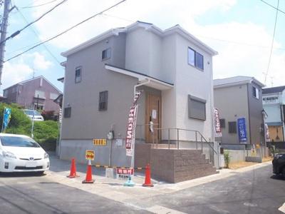 【外観】ファーストタウン宇治市木幡須留 第1