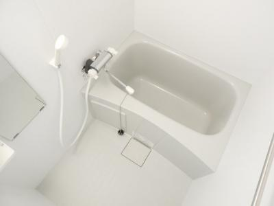 【浴室】グランパシフィック木川東