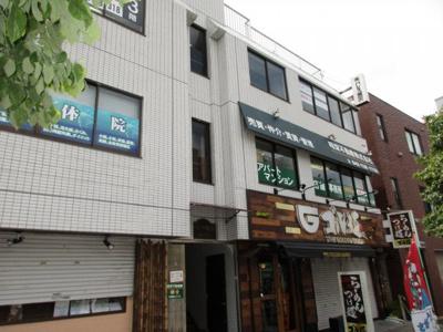 【外観】パレス熊澤パート5