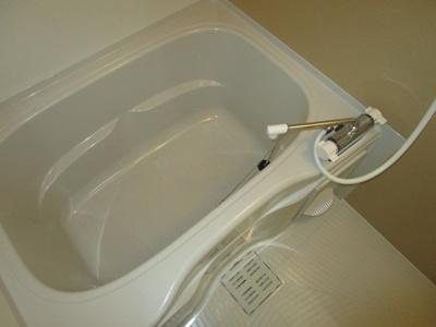 【浴室】フジパレス西三荘