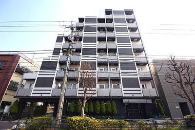 【外観】EXIM OGIKUBO