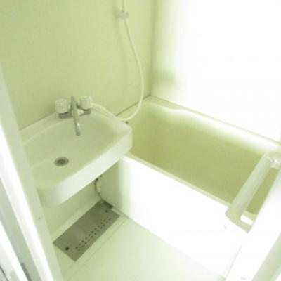 【浴室】村田第三ビル