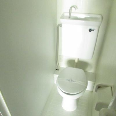 【トイレ】村田第三ビル