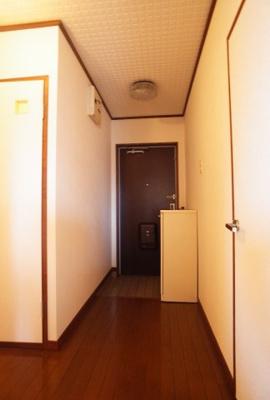 玄関☆イメージ写真