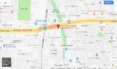 【地図】グラン・ドゥ・ルイ