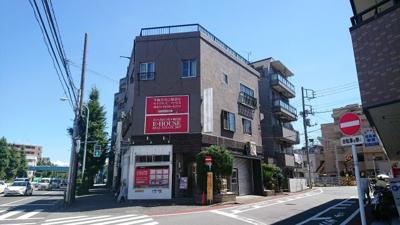 【外観】E-HOUSE第一ビル