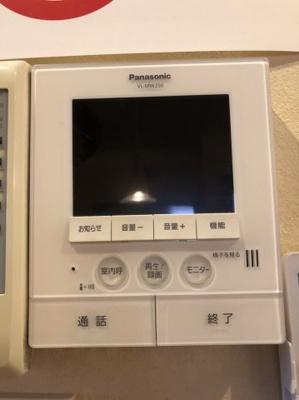 【セキュリティ】E-HOUSE第一ビル