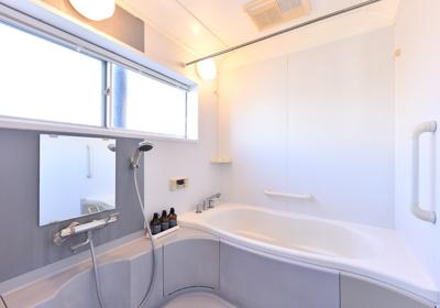 【浴室】E-HOUSE第一ビル