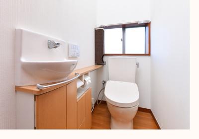 【トイレ】E-HOUSE第一ビル