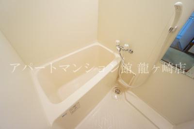 【浴室】リーフ・ザ・ガーデン龍ヶ崎