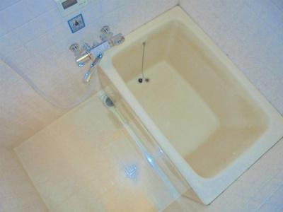 【浴室】サンライフ