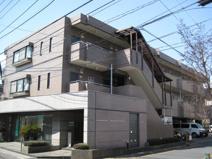 シティフォーラム梶ヶ谷の画像
