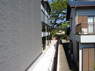 【浴室】ハニー マイヤ