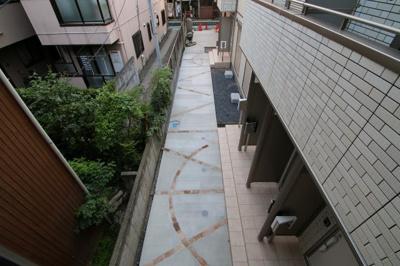 洋室からの展望 Juneberry Terrace(ジューンベリーテラス)