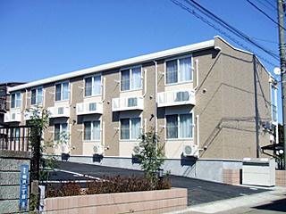 【トイレ】コーポエバラ