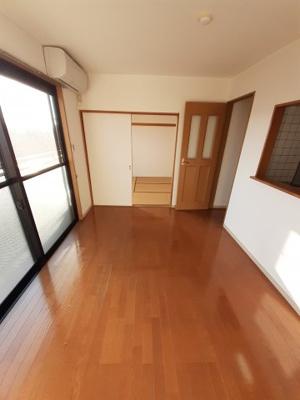 【玄関】レジデンスコトミ