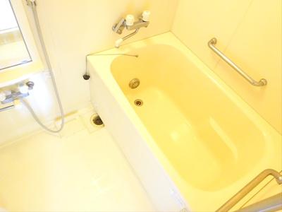 【浴室】ウィスタ高井戸
