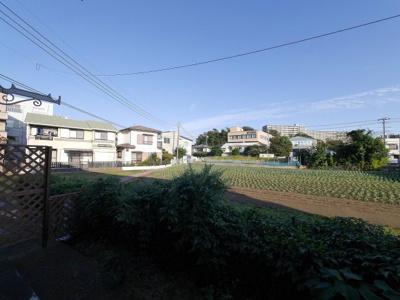【展望】リバージュ富士見ヶ丘