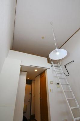 【洋室】エスポワール日吉