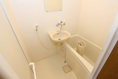 【浴室】エスポワール日吉